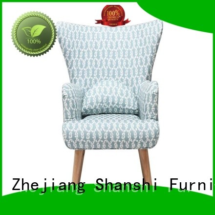 cheap fabric swivel armchair on sale for small spaces ...
